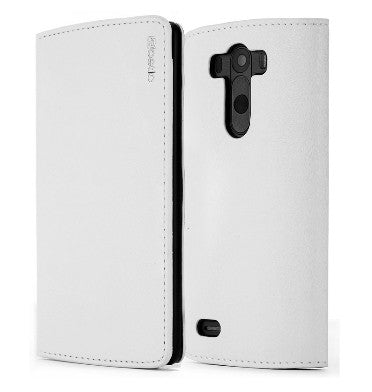 LG G3 PREMIUM FLIP COVER ULTRA LOW PROFILE | POETIC