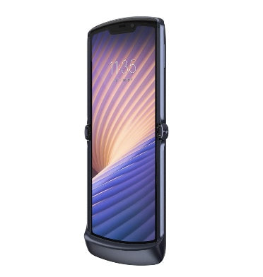 MOTOROLA RAZR2 5G 256GB/8GB POLISHED GRAPHITE (2020)