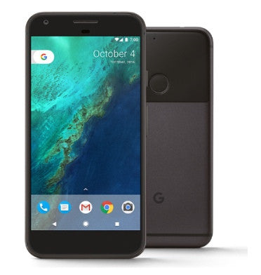 GOOGLE PIXEL XL 128GB QUITE BLACK DEMO/OPEN BOX