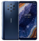 NOKIA 9 (2019) PUREVIEW 128GB MIDNIGHT BLUE