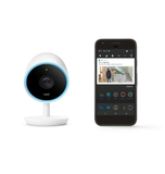 GOOGLE NEST CAM OUTDOOR SECURITY CAMERA 2PK