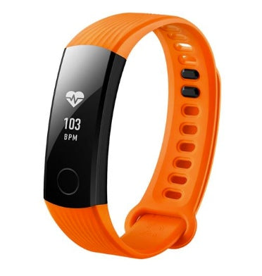 HUAWEI HONOR BAND 3 ACTIVITY TRACKER ORANGE