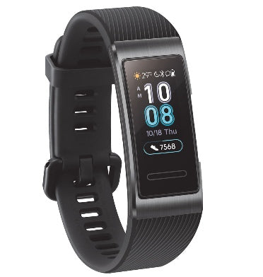 HUAWEI BAND 3 PRO ACTIVITY TRACKER OBSIDIAN BLACK