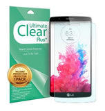 LG G3 ULTRA SLIM PREMIUM CASE & SCREEN PROTECTOR WHITE | RINGKE