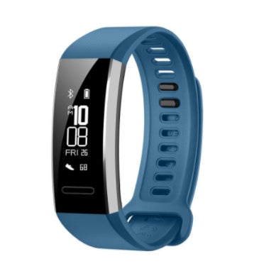 HUAWEI BAND 2 PRO ACTIVITY TRACKER BLUE