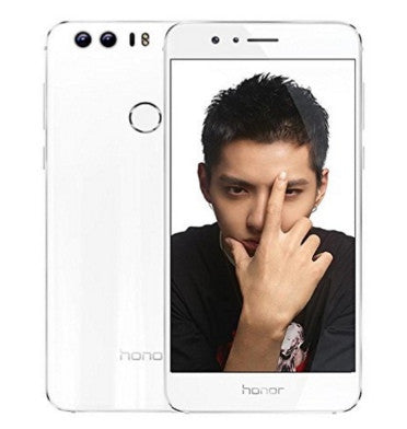 HUAWEI HONOR 8 64GB PEARL WHITE