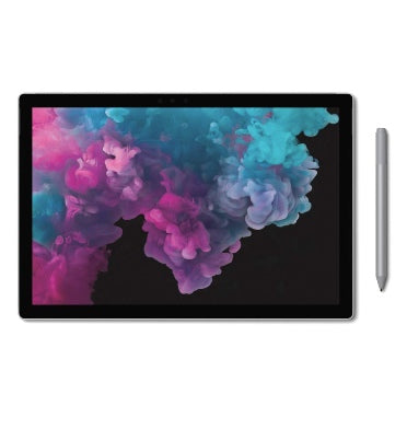 MICROSOFT SURFACE PRO 6 256G/8GB RAM INTEL CORE i5