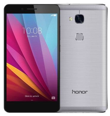 HUAWEI HONOR 5X 16GB DUAL SIM LTE GREY