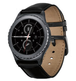 SAMSUNG GEAR S2 CLASSIC SMARTWATCH BLACK LEATHER