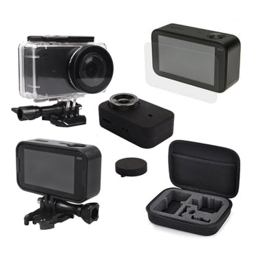 XIAOMI MIJIA 4K ACTION CAMERA ACCESSORY KIT