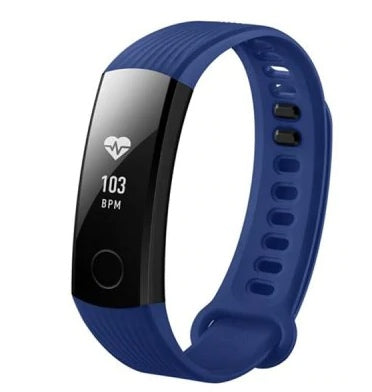 HUAWEI HONOR BAND 3 ACTIVITY TRACKER BLUE
