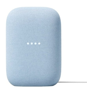 GOOGLE NEST AUDIO SMART SPEAKER SKY