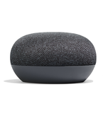 GOOGLE HOME MINI CHARCOAL (2017)