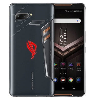 ASUS ROG GAMING PHONE 128GB/8GB DUAL SIM BLACK