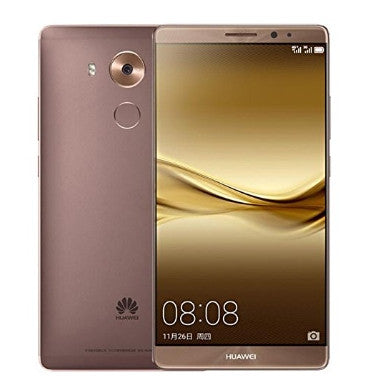 HUAWEI MATE 8 64GB DUAL SIM LTE BROWN