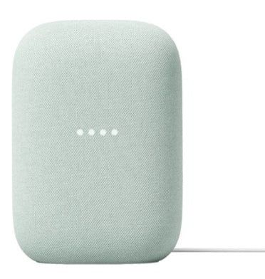 GOOGLE NEST AUDIO SMART SPEAKER SAGE