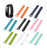 HUAWEI BAND 3 ACTIVITY TRACKER REPLACEMENT STRAP BLACK