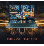 ASUS ZENBOOK PRO DUO UX581 INTEL CORE i7 1TB/16GB (2019)