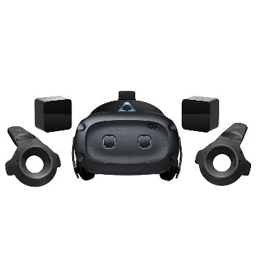 HTC VIVE COSMOS ELITE VR GAMING HEADSET (2020)