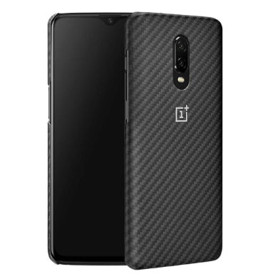 ONEPLUS 6T PROTECTIVE CASE KARBON | ONEPLUS