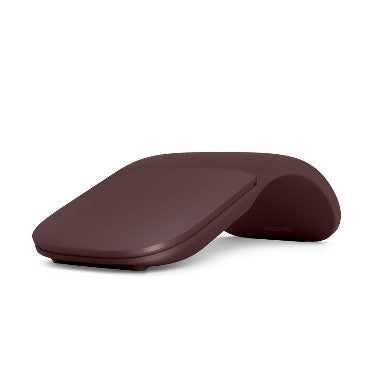 MICROSOFT SURFACE ARC MOUSE BURGUNDY