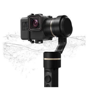 FEIYU TECH G5 V2 SPLASH-PROOF HANDHELD ACTION CAMERA GIMBAL