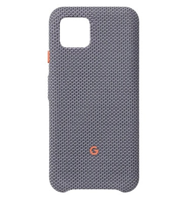 GOOGLE PIXEL 4 FABRIC CASE SORTA SMOKY