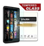 NVIDIA SHIELD TABLET K1 TEMPERED GLASS SCREEN PROTECTOR 9H | SPARIN