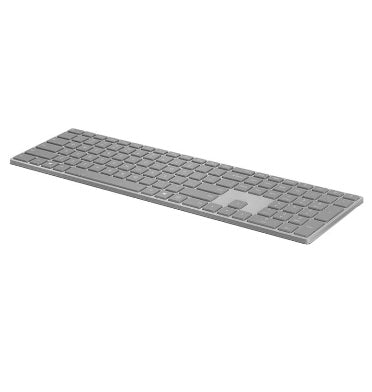 MICROSOFT SURFACE KEYBOARD WITH FINGERPRINT ID