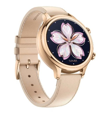 TICWATCH C2 SMARTWATCH ROSE GOLD