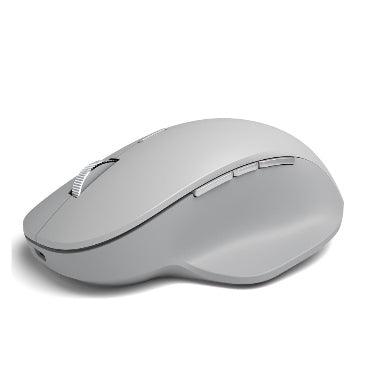 MICROSOFT SURFACE PRECISION MOUSE GRAY
