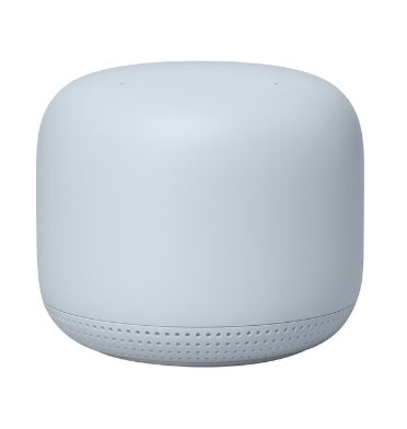 GOOGLE NEST WI-FI HOME ROUTER & POINT MIST (2019)
