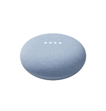 GOOGLE NEST MINI SKY (2019)