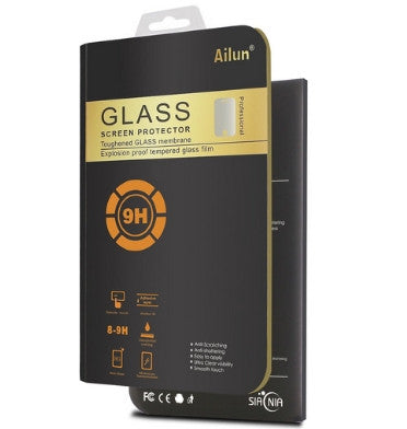 SAMSUNG GALAXY NOTE 5 PREMIUM TEMPERED GLASS SCREEN PROTECTOR 9H | AILUN