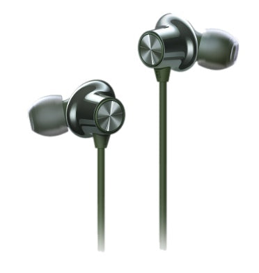 ONEPLUS BULLETS WIRELESS 2 OLIVE GREEN