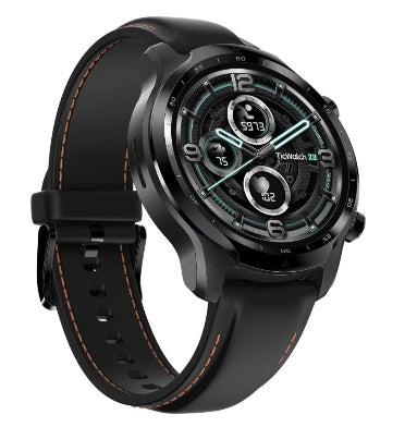 TICWATCH PRO 3 GPS SMARTWATCH SHADOW BLACK