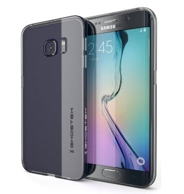 SAMSUNG GALAXY S6 EDGE PREMIUM ULTRA FIT HYBRID IMPACT ARMOR CASE | GHOSTEK