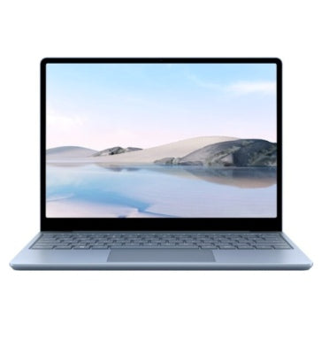 MICROSOFT SURFACE LAPTOP GO 128GB/8GB ICE BLUE