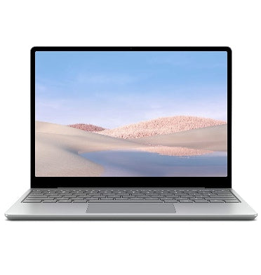 MICROSOFT SURFACE LAPTOP GO 128GB/8GB PLATINUM