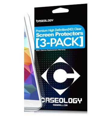 LG G3 SCREEN PROTECTOR HD 3PACK | CASEOLOGY