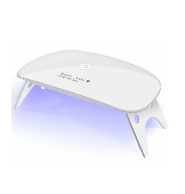 WHITESTONE DOME GLASS UV LIGHT OPEN BOX