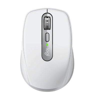 LOGITECH MX ANYWHERE 3 WIRELESS MOUSE PALE GRAY