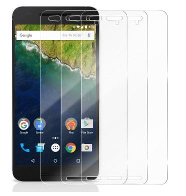 NEXUS 6P PREMIUM TEMPERED GLASS SCREEN PROTECTOR 9H 3PACK | CAMBOND