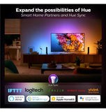 PHILIPS HUE SMART HUB STARTER KIT