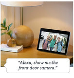 AMAZON ECHO SHOW (2018) BLACK