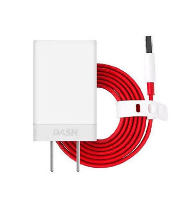 ONEPLUS USB-C DASH CHARGER & CABLE 100CM