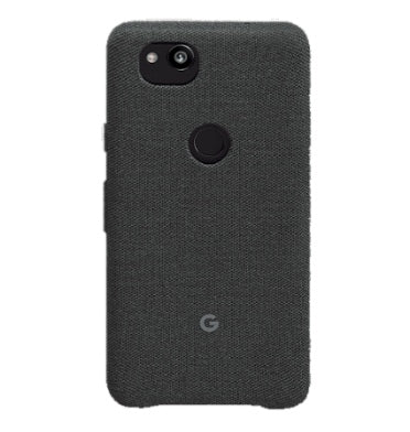 GOOGLE PIXEL 2 FABRIC CASE CARBON