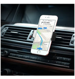 PORTABLE CAR VENT MOUNT PHONE HOLDER | UGREEN