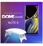 SAMSUNG GALAXY NOTE 9 TEMPERED SCREEN PROTECTOR DOME GLASS | WHITESTONE