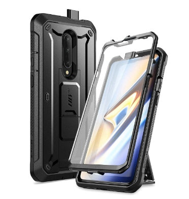 ONEPLUS 7 PRO FULL BODY RUGGED PROTECTIVE CASE WITH SCREEN PROTECTOR | SUPCASE
